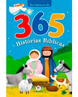 365 Histórias Bíblicas | Ciranda Cultural