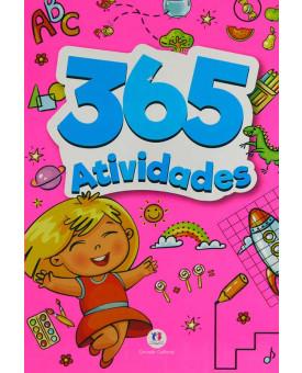 365 Atividades | Rosa