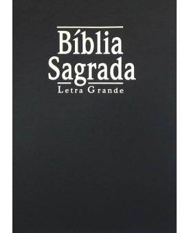 Bíblia NTLH | Letra Grande | Luxo | Azul