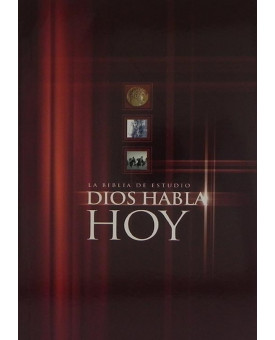 Bíblia de Estudo Espanhol - DHH