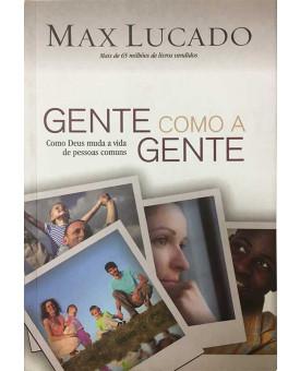 Gente Como A Gente | Max Lucadov