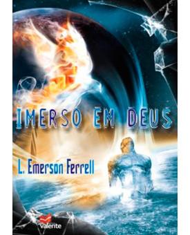 Livro Imerso Em Deus – Emerson Ferrell