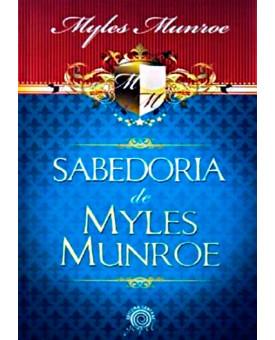 Sabedoria | Myles Munroe