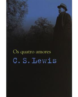 Livro Os Quatro Amores