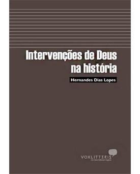 Intervenções De Deus Na História