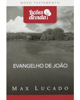Série Lições De Vida | Evangelho de João | Max Lucado
