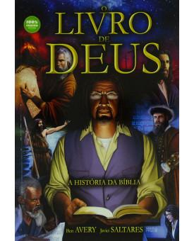 HQ O Livro De Deus | A História Da Bíblia