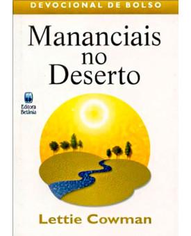 Mananciais No Deserto | Edição Bolso | Lettie Cowman