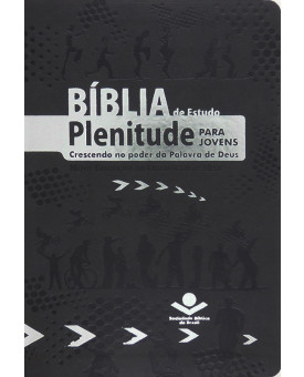 Bíblia de Estudo Plenitude para Jovens | NTLH