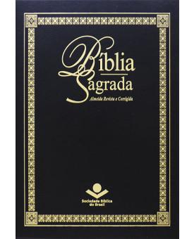 Bíblia Sagrada de Púlpito | RC | Extra Gigante