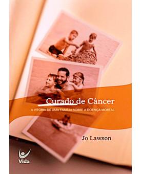 Curado De Câncer   Jo Lawson