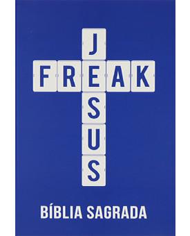 Bíblia Sagrada Jesus Freak | NVI