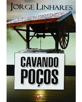 Livreto | Cavando Poços | Jorge Linhares