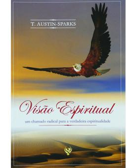 Livro Visão Espiritual | T. Austin-Sparks