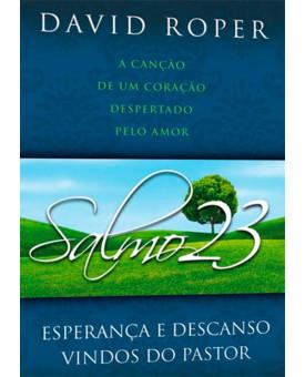 Livro Salmo 23 – David Roper