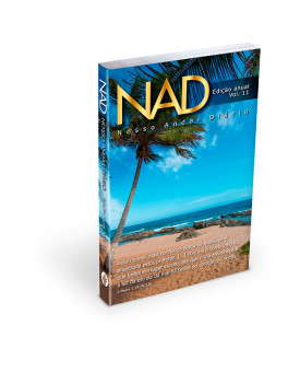 Livro Nosso Andar Diário Vol. 11