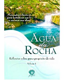 Água Da Rocha | Reflexões De Paz E Propósito De Vida