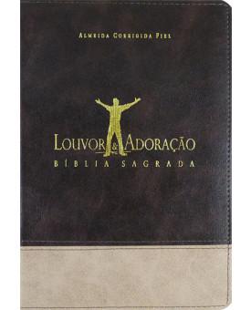 Biblia Louvor e Adoração | ACF