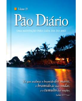 Dev. Pão Diário Vol. 19 | 2016