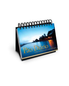 Devocional Pão Diário | Vol. 19 | Edição de Mesa