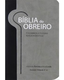 Bíblia Do Obreiro | RA | Média