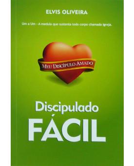 Discipulado Fácil | Elvis Oliveira