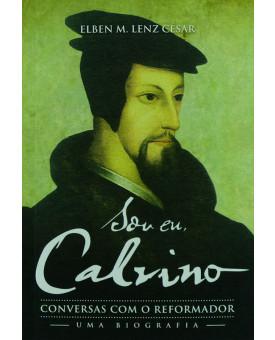 Sou Eu, Calvino | Elben M. Lenz César