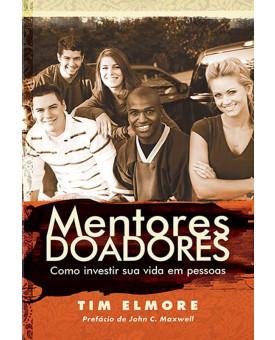 Livro Mentores Doadores | Tim Elmore