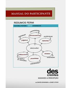 Descrentes | Manual Do Participante