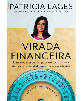 Virada Financeira | Patricia Lages
