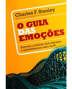 Livro O Guia Das Emoções | Charles F. Stanley