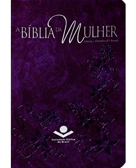 Bíblia Da Mulher | RA | Média