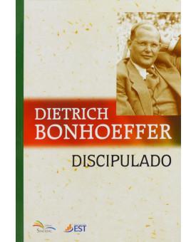Livro Discipulado | Dietrich Bonhoeffer