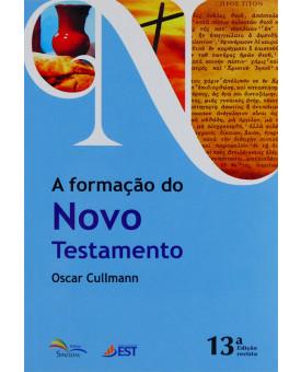 Livro A Formação Do Novo Testamento | Oscar Cullmann