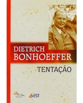Livro Tentação | Dietrich Bonhoeffer