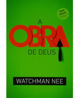 Livro A Obra De Deus | Watchman Nee