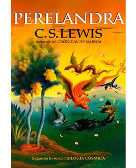 Livro Perelandra | C.S. Lewis