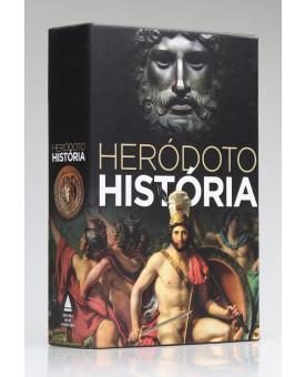 Box 2 Livros | História | Heródoto