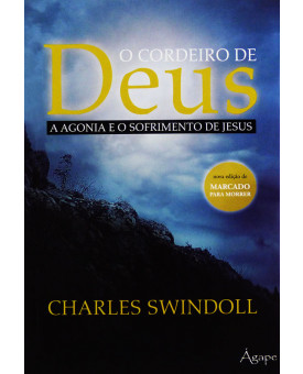 O Cordeiro De Deus | Charles Swindoll