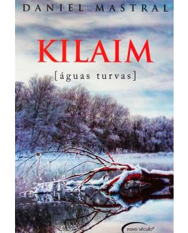 Livro Kilaim [Águas Turvas] | Daniel Mastral