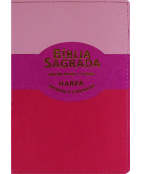 Bíblia Sagrada | Harpa Avivada e Corinhos | Slim
