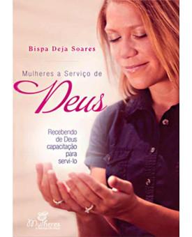 Livro Mulheres a Serviço de Deus - UDF (Universidade da Família)