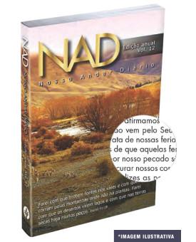 Devocional Nosso Andar Diário Vol 12