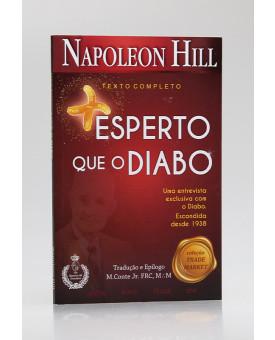 Mais Esperto Que o Diabo | Napoleon Hill