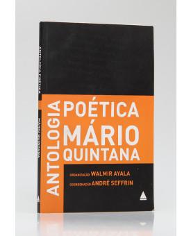 Antologia Poética | Mário Quintana