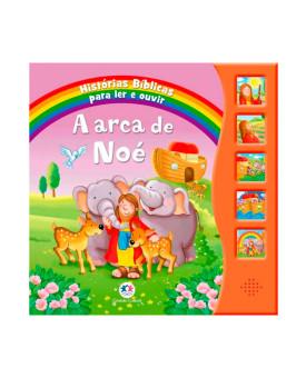 A Arca de Noé | Ciranda Cultural