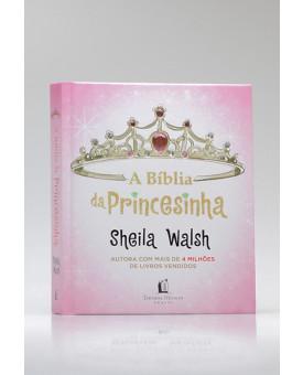 A Bíblia da Princesinha | Sheila Walsh
