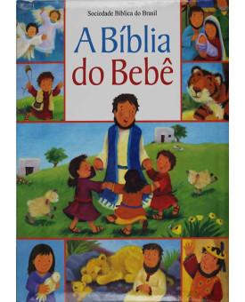 A Bíblia do Bebê - Infantil