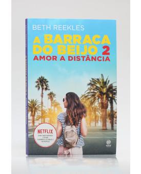 A Barraca do Beijo 2 | Beth Reekles + Capa de Almofada