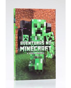 Aventuras no Minecraft | Busca Perigosa | Volume 3 |  Winter Morgan